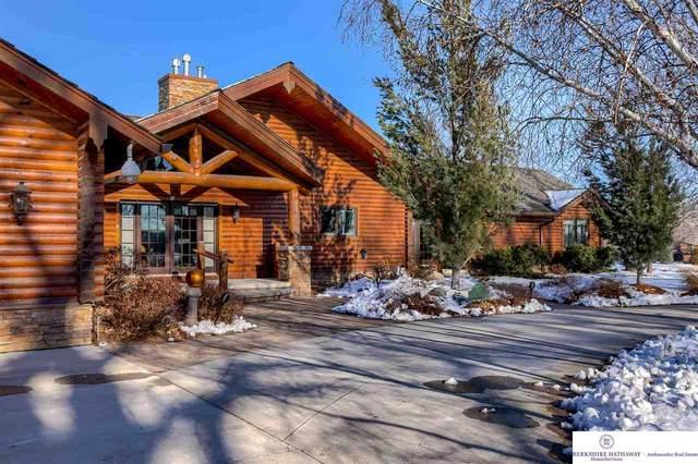 136 Legges Lake Drive, North Bend, NE 68649 (MLS #22100255) :: The Briley Team