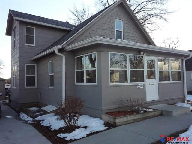 6305 Franklin Street, Omaha, NE 68104 (MLS #22100274) :: Stuart & Associates Real Estate Group