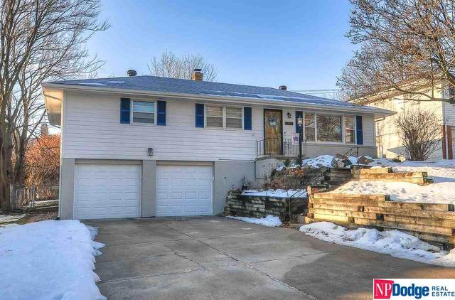 11125 Leavenworth Street, Omaha, NE 68154 (MLS #22100278) :: Complete Real Estate Group