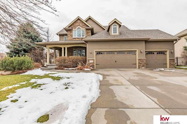 7505 Overview Street, Papillion, NE 68046 (MLS #22100281) :: The Homefront Team at Nebraska Realty