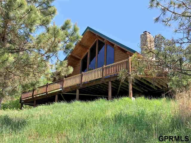 100 W Alpine Drive, Valentine, NE 69220 (MLS #22100288) :: Berkshire Hathaway Ambassador Real Estate
