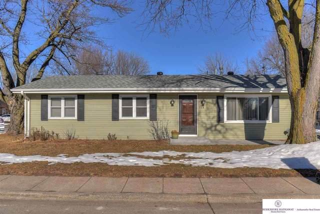 314 W Waring Street, Valley, NE 68064 (MLS #22100310) :: Omaha Real Estate Group