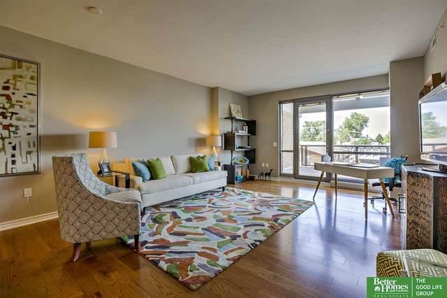 120 S 31st Avenue #5211, Omaha, NE 68131 (MLS #22100320) :: Omaha Real Estate Group