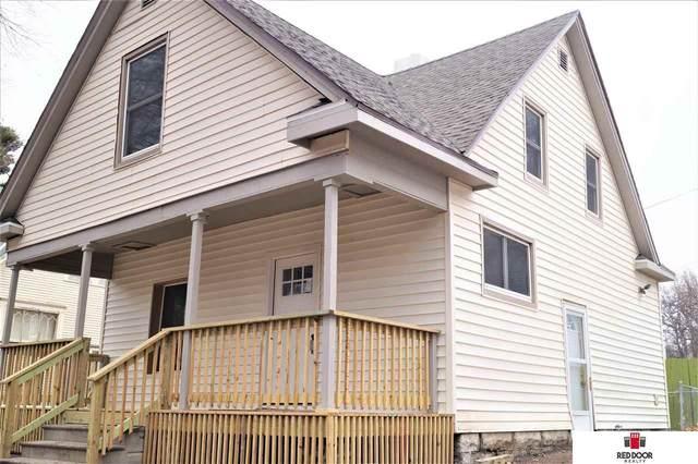 616 N 30 Street, Lincoln, NE 68503 (MLS #22100346) :: Omaha Real Estate Group