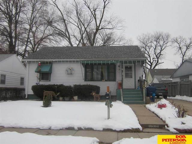 1034 E 12th Street, Fremont, NE 68025 (MLS #22100348) :: Stuart & Associates Real Estate Group