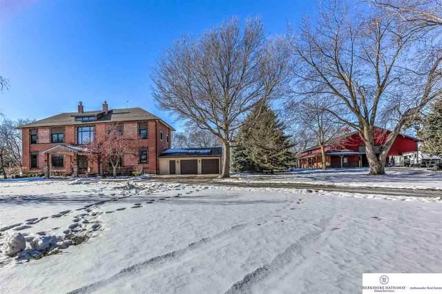 11071 8 Street, Fontanelle, NE 68044 (MLS #22100358) :: Catalyst Real Estate Group