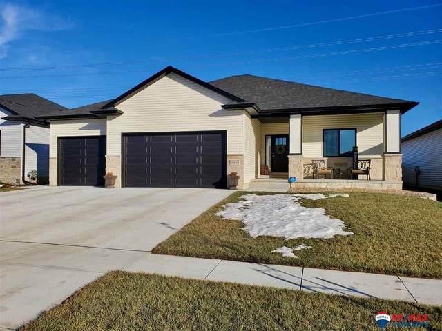 6440 Las Verdes Lane, Lincoln, NE 68523 (MLS #22100363) :: Dodge County Realty Group