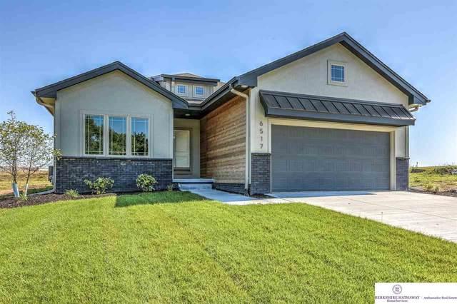 6517 S 210 Street, Omaha, NE 68022 (MLS #22100366) :: Stuart & Associates Real Estate Group