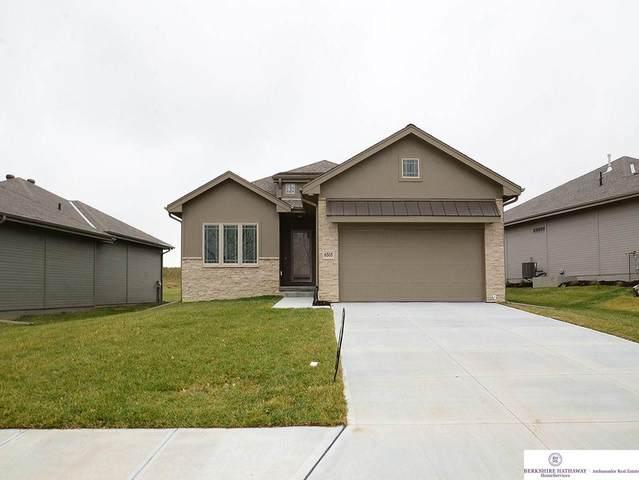 6505 S 210 Street, Omaha, NE 68022 (MLS #22100369) :: The Homefront Team at Nebraska Realty