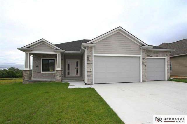7616 S 78Th Street, Lincoln, NE 68516 (MLS #22100386) :: The Briley Team