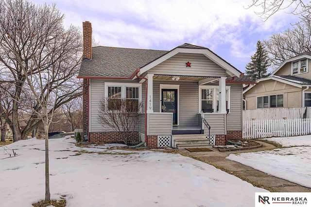 1419 N 51st Street, Omaha, NE 68132 (MLS #22100398) :: Stuart & Associates Real Estate Group