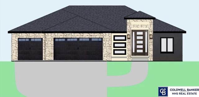 820 N 11 Circle, Springfield, NE 68116 (MLS #22100400) :: Stuart & Associates Real Estate Group