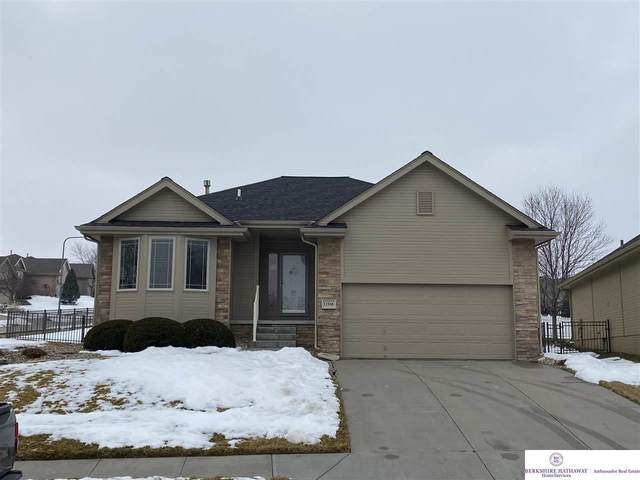 11546 Lakeview Drive, Papillion, NE 68133 (MLS #22100401) :: The Homefront Team at Nebraska Realty