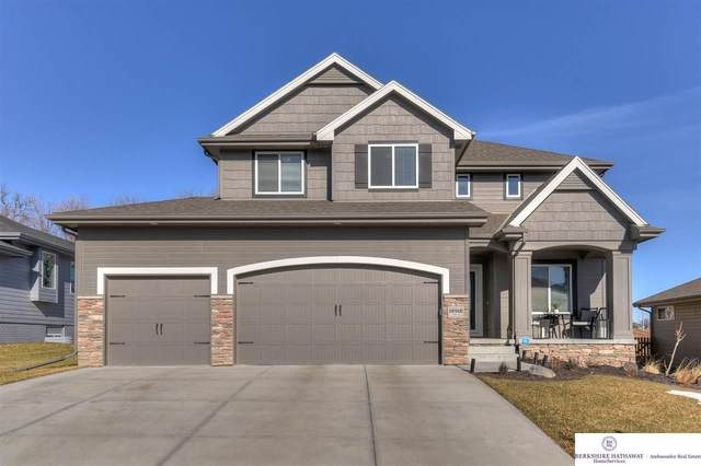 18918 Corby Street, Elkhorn, NE 68022 (MLS #22100407) :: The Briley Team