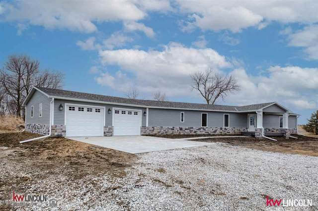3398 Adams Road, Seward, NE 68434 (MLS #22100409) :: The Homefront Team at Nebraska Realty
