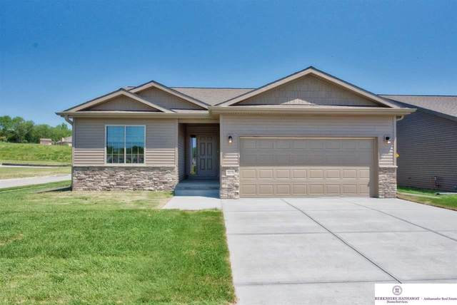 20176 Miami Circle, Elkhorn, NE 68022 (MLS #22100436) :: The Briley Team