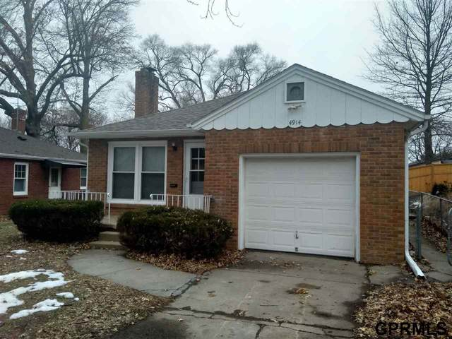 4914 Pratt Street, Omaha, NE 68104 (MLS #22100469) :: Stuart & Associates Real Estate Group