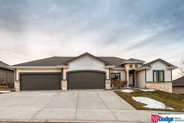 12410 S 81 Avenue, Papillion, NE 68046 (MLS #22100471) :: Omaha Real Estate Group