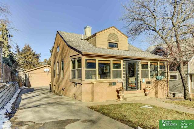 4804 Webster Street, Omaha, NE 68132 (MLS #22100472) :: Omaha Real Estate Group