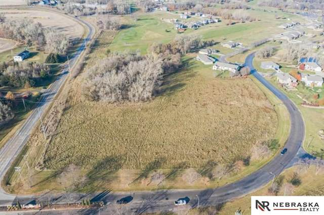 Lot 6 Buccaneer Bay, Plattsmouth, NE 68048 (MLS #22100481) :: Berkshire Hathaway Ambassador Real Estate
