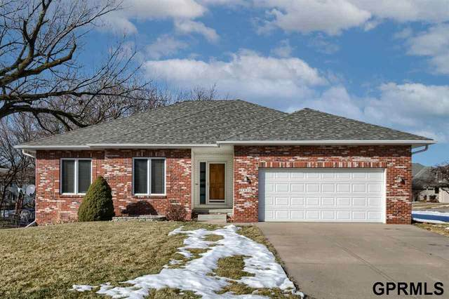 2322 N 152 Street, Omaha, NE 68116 (MLS #22100488) :: Catalyst Real Estate Group