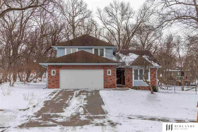 4505 Anderson Circle, Papillion, NE 68133 (MLS #22100505) :: The Homefront Team at Nebraska Realty