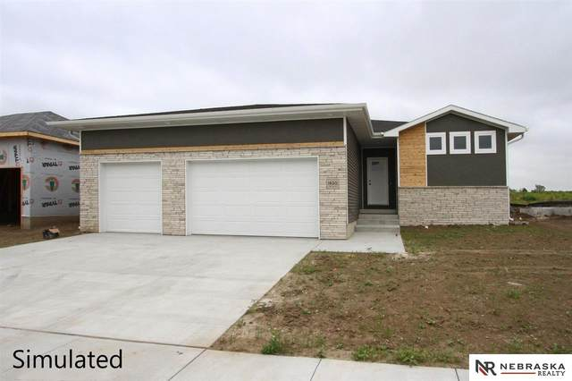 1825 NW 55th Street, Lincoln, NE 68528 (MLS #22100519) :: kwELITE