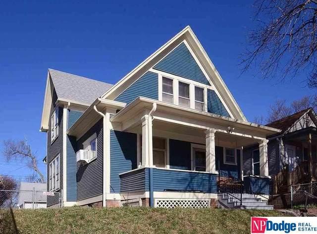 1948 S 15 Street, Omaha, NE 68108 (MLS #22100541) :: Lincoln Select Real Estate Group