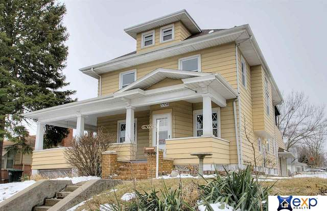 5304 S 36 Street, Omaha, NE 68107 (MLS #22100549) :: Omaha Real Estate Group