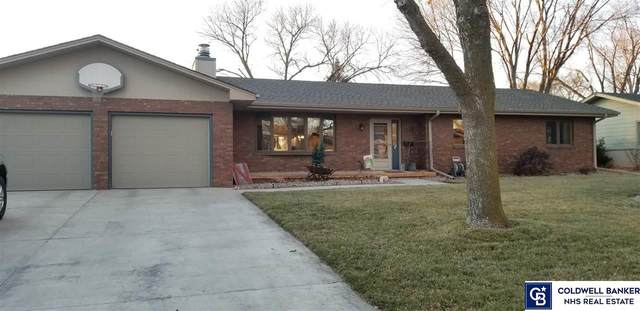 1205 N Florida Avenue, York, NE 68467 (MLS #22100551) :: Don Peterson & Associates