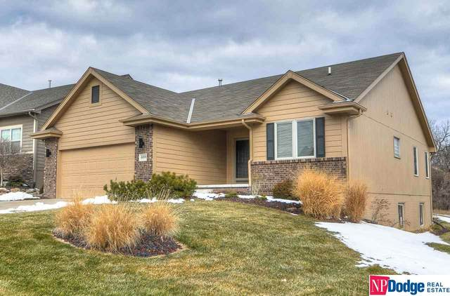 10200 Brentwood Drive, La Vista, NE 68128 (MLS #22100616) :: Cindy Andrew Group