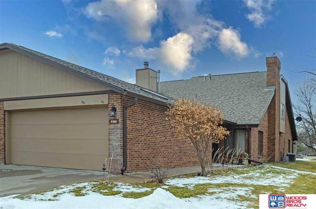 2401 Winding Way, Lincoln, NE 68506 (MLS #22100633) :: Dodge County Realty Group