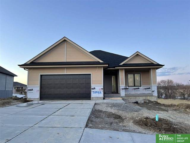 20922 Sandstone Lane, Gretna, NE 68028 (MLS #22100648) :: Catalyst Real Estate Group