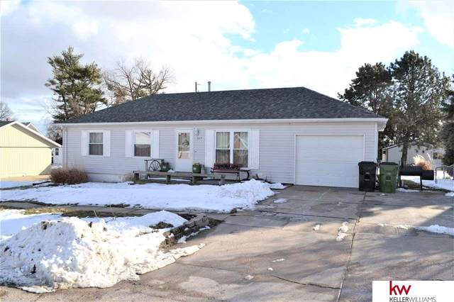 217 W Young Street, Murray, NE 68409 (MLS #22100667) :: Omaha Real Estate Group