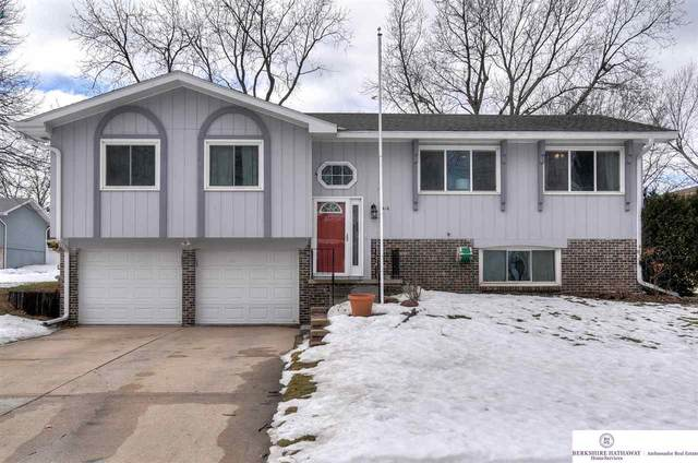 5416 S 146 Street, Omaha, NE 68137 (MLS #22100671) :: The Briley Team