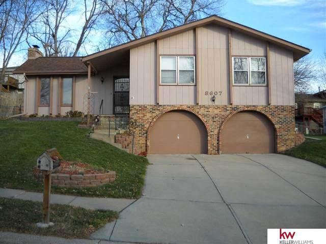 8607 S 46 Street, Omaha, NE 68157 (MLS #22100686) :: The Briley Team