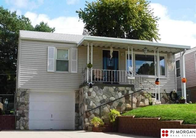 5009 S 39th Street, Omaha, NE 68107 (MLS #22100711) :: Omaha Real Estate Group