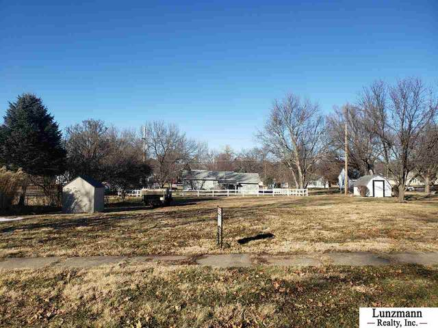 1416 11th Street, Auburn, NE 68305 (MLS #22100717) :: Capital City Realty Group