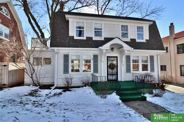 5109 Hamilton Street, Omaha, NE 68132 (MLS #22100744) :: Omaha Real Estate Group