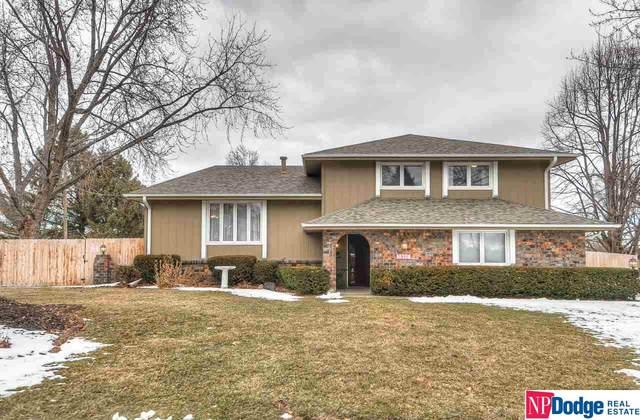 16350 Poppleton Avenue, Omaha, NE 68130 (MLS #22100745) :: Omaha Real Estate Group