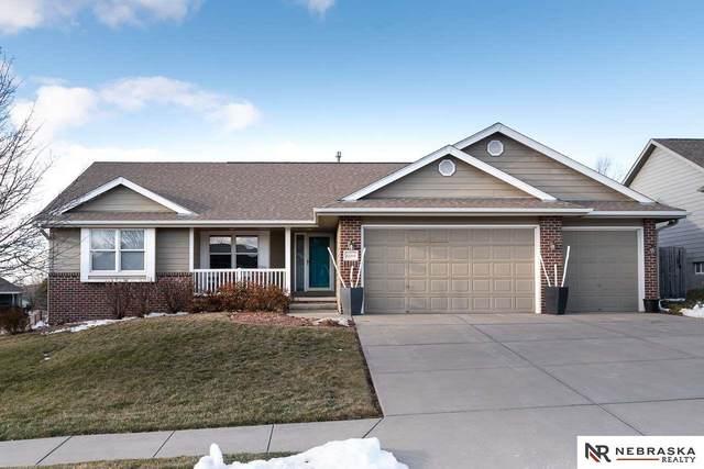 21206 Shiloh Drive, Gretna, NE 68028 (MLS #22100746) :: Stuart & Associates Real Estate Group