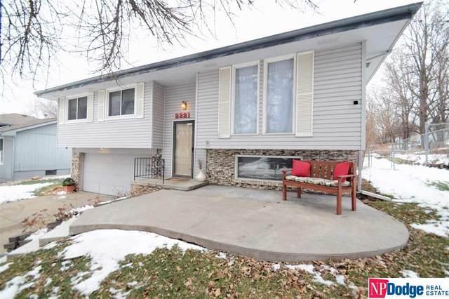 2221 N 141 Avenue, Omaha, NE 68164 (MLS #22100748) :: Omaha Real Estate Group