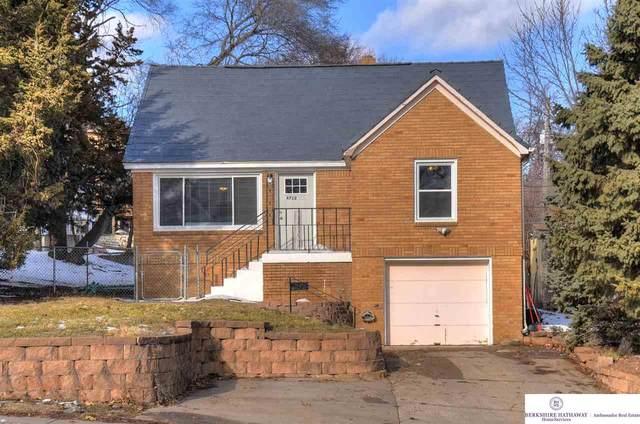 6712 Blondo Street, Omaha, NE 68104 (MLS #22100749) :: Omaha Real Estate Group