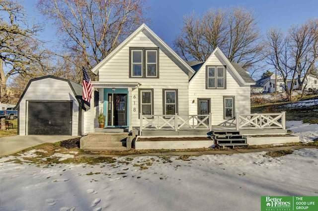 618 Avenue F, Plattsmouth, NE 68048 (MLS #22100752) :: Omaha Real Estate Group