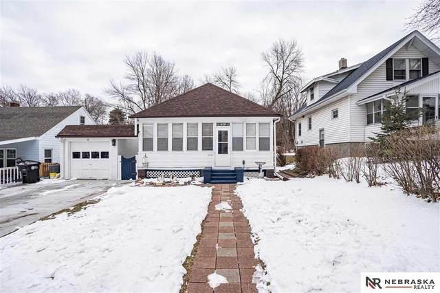 2947 N 55 Street, Omaha, NE 68104 (MLS #22100756) :: Omaha Real Estate Group