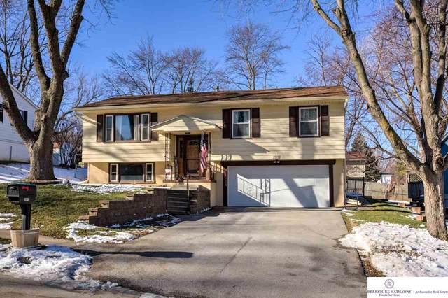 3015 Vicki Circle, Bellevue, NE 68005 (MLS #22100762) :: Omaha Real Estate Group