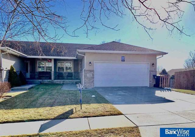 1133 W Lake Street, Lincoln, NE 68522 (MLS #22100763) :: Dodge County Realty Group
