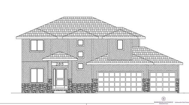 21815 I Street, Elkhorn, NE 68022 (MLS #22100764) :: kwELITE