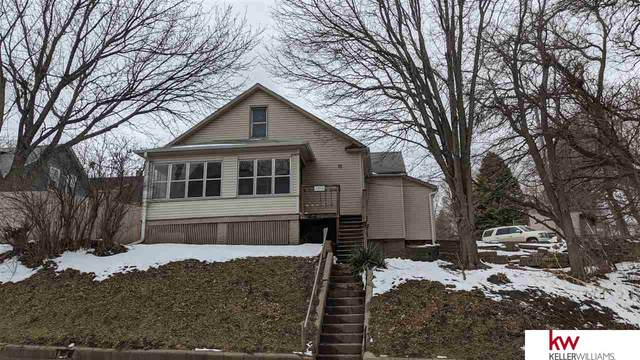 1616 S 6 Street, Omaha, NE 68108 (MLS #22100767) :: Omaha Real Estate Group