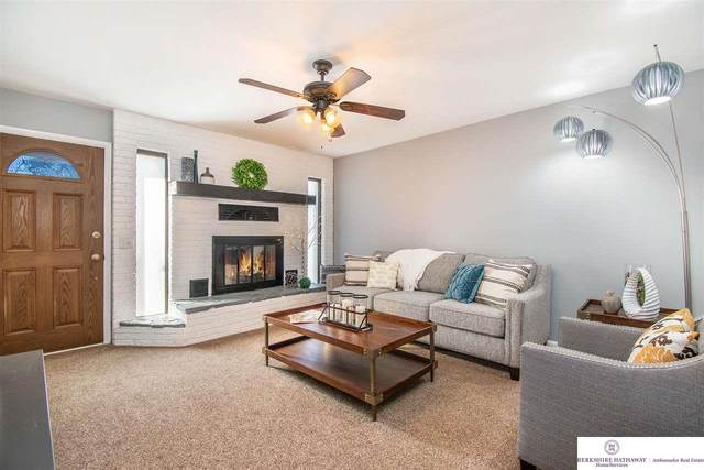 3485 S 82 Street, Omaha, NE 68124 (MLS #22100768) :: Omaha Real Estate Group